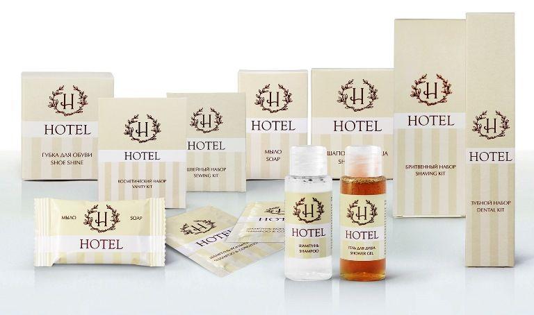 Серия Hotel New